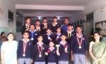 district-taekwondo-championship