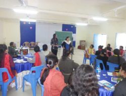WORKSHOP-ON-PHONETIC-FOR-PRE-PRIMARY-TEACHERS