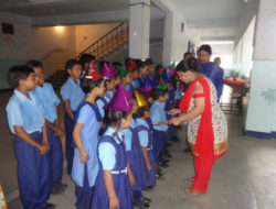 BIRTHDAY-CELEBRATION-OF-PROJECT-SCHOOL-U.K.G-TO-STD-VIII